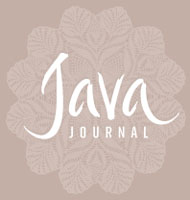 Java Journal Home